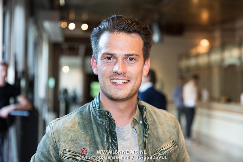 NLD/Amsterdam/20170524 - FHM500 2017, Levi van Kempen