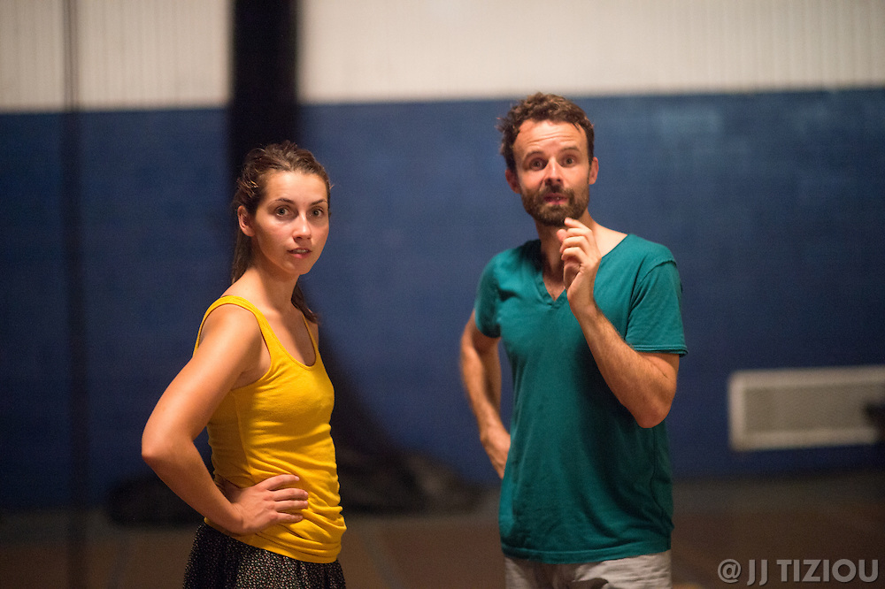 Boris Charmatz: Dancing Dialogues – a residency of performances, lectures and workshops plus the acclaimed Levée des conflits for 24 dancers co-presented by Drexel University's Westphal College of Media Arts & Design and FringeArts.<br /> <br /> © Jacques-Jean Tiziou / www.jjtiziou.net<br /> <br /> For more info:<br /> http://www.TheImageOfYoga.com<br /> <br /> http://www.jjtiziou.net<br /> http://www.HowPhillyMoves.org<br /> http://www.EveryoneIsPhotogenic.com