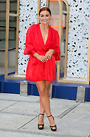 Arielle Free at the the Royal Academy of Arts Summer Exhibition Preview Party, London.