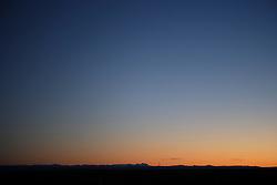 Sunset, Terrell County, Texas