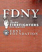 Atmosphere at The Leary FireFighters Foundation dedicates High-Rise Simulator in New York City at The FDNY Training Academy on Randall's Island on March 19, 2009..The Leary Firefighters Foundation, in partnership with The FDNY Foundation dedicates a state-of-art High Rise Training Simulation Facility. The first and only of its in the kind in the country, the simulator will help firefighters improve their skills in combating the difficulties of fighting fires in high-rise buildings, performing rescues, and saving lives under extreme conditions.