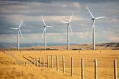 Medicine Bow Wind Farms