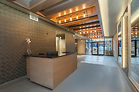 Lobby at 42 Maspeth Avenue