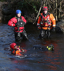 WMFRS Water SRT North Wales