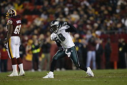 27 December 2003: The Philadelphia Eagles defeated the Washington Redskins 31-7 at FedEx Field in Landover, MD...Mandatory Credit: Drew Hallowell