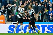 Newcastle United v Huddersfield Town 230219