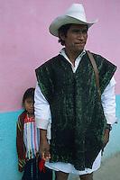 Mexique, Etat du Chiapas, environs de San Cristobal de las Casas // Mexico, Chiapas state, around San Cristobal de las Casas