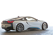 BMW Born Electric Media Launch