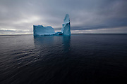"""Cathedral iceberg, Baffin Bay, west of Greenland. This mage can be licensed via Millennium Images. Contact me for more details, or email mail@milim.com For prints, contact me, or click """"add to cart"""" to some standard print options."""