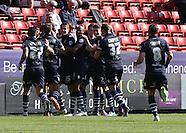 Charlton Athletic v Leeds United 180415