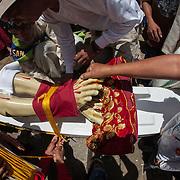 Palawan - Puerto Princesa Holy Week