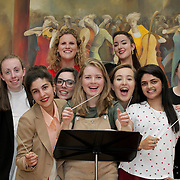 26.6.2018 NCH Female Conductor Programme