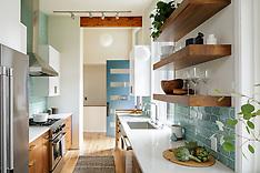 Mid Century Kitchen Remodel - Mosaik Design
