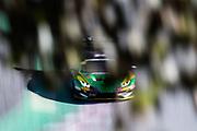October 30-Nov 1, 2020. Race 1, Lamborghini Super Trofeo, Weathertech Raceway Laguna Seca:  24 Leo Lamelas, US RaceTronics, Lamborghini Westlake, Lamborghini Huracan Super Trofeo EVO