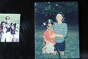 """Apr 18, 2011 - Honolulu, Hawaii - <br /> Obama Photo Shrine in Hawaii<br /> Long before he was captain of the ship of state, President Obama dreamed of a life at sea - aboard a pirate ship.<br /> This early photo of the Commander in Chief, all dolled up like a Master and Commander in a Halloween costume, is part of a photo shrine to the 44th President in Hawaii.<br /> The shrine is in a block of flats where young Obama, then known as Barry, lived with his grandparents, Madelyn and Stanley Armour Dunham. The pictures show an idyllic childhood with his family.<br /> Barack Obama's mother, Ann Dunham, married Barack Oabama Sr. after they met at the University of Hawaii in 1960. After they divorced, Ann married Lolo Seotoro, an Indonesian student, and moved with young Barack to Indonesia, where they lived until he was ten, before returning to Hawaii to live with his grandparents. Obama's grandfather Stanley died in 1992, followed by his mother, a victim of cancer in 1995. His grandmother, Madelyn - whom he lovingly called """"Toot"""" - died on Nov. 2, 2008, just two days before her grandson was elected President of the United States.<br /> Photo Shows: Mum helps a Young Obama get Ready for a Halloween Party<br /> (Credit Image: © Craig Kojima/Exclusivepix)"""