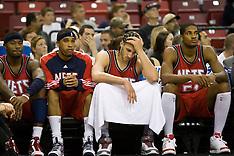 20091127 - New Jersey Nets at Sacramento Kings (NBA Basketball)