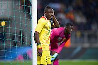 Adama Tamboura  - 31.03.2015 - Ghana / Mali  - Match amical<br /> Photo : Andre Ferreira / Icon Sport