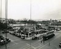 1927 Hollywood Blvd. and Vine St.