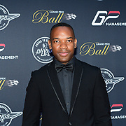 Top gear star Rory Reid attends the 2018 Grand Prix Ball held at The Hurlingham Club on July 4, 2018 in London, England.