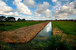 UK ENGLAND NORFOLK LUDHAM BRIDGE 8AUG06 - Drain at Ludham Bridge in the Norfolk Broads...jre/Photo by Jiri Rezac..© Jiri Rezac 2006..Contact: +44 (0) 7050 110 417.Mobile:  +44 (0) 7801 337 683.Office:  +44 (0) 20 8968 9635..Email:   jiri@jirirezac.com.Web:    www.jirirezac.com..© All images Jiri Rezac 2006 - All rights reserved.