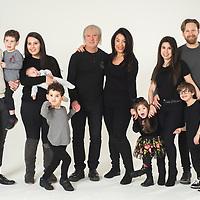ELSTREE Family Portraits 13.03.2018