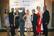 The Evidence A Dance Company at The Fifth Annual Grace in Winter Gala honoring Susan Taylor, Kephra Burns, Noel Hankin and Moet Hennessey USA and benfiting The Evidence Dance Company held at The Plaza Hotel on February 3, 2009 in New York City.