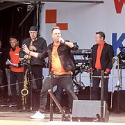 NLD/Amersfoort/20190427 - Koningsdag Amersfoort 2019, Barry Paf