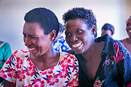 Abasangiye cooperative in Kayonza, Rwanda.