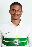 Alexsandro de Souza   ( Coritiba Foot Ball Club  )