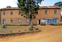 Grocery Store In Livingstonia
