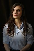 Portrait d'acteur