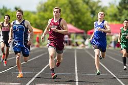 Maine State Track & Field Meet, Class B: boys 400 meters, Harrison Stivers, Freeport
