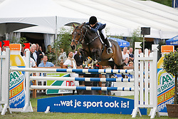 Van de Poel Vicky (BEL) - Whisper<br />