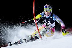 11-01-2011 SKIEN: FIS WORLD CUP: FLACHAU<br /> FIS World Cup Ski Alpin, Ladies, Slalom /  Lindsey Vonn (USA)<br /> **NETHERLANDS ONLY**<br /> ©2011-WWW.FOTOHOOGENDOORN.NL /  EXPA-S. Zangrando
