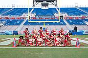 2020-21 FAU Dance & Cheer
