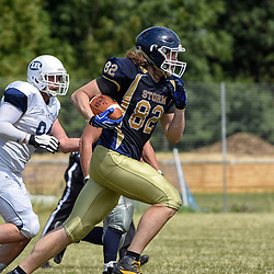 Swindon Wiltshire England UK 28/7/2019. Swindon storm hosts London Blitz B at Swindon Supermarine RFC home ground