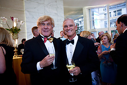 20180420  The Bechtler Museum of Modern Art held it's ninth annual fundraising gala Friday, April 20th.<br /> Attendance at 'Icon: The 2018 Gala' makes the Bechtler More than a Museum, and supports programs such as Jail Arts Initiative, Low to No Vision, Museum Memories, InReach and Artists in Schools. We believe there should be no barriers to entry for audiences that have traditionally been underserved by the visual arts community.<br /> © Laura Mueller 2018<br /> www.lauramuellerphotography.com