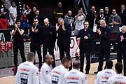 MIKANO 22 NOVEMBRE  2014<br /> BASKET SERIE A<br /> Olimpia EA7 Emporio Armani Milano Umana Reyer Venezia<br /> NELLA FOTO Jasmin Repesa<br /> FOTO CIAMILLO
