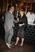 JUSTIN WHITE; DEBBIE ASHVEY, Self-publishing phenomenon of 2013, Jodi Ellen Malpas celebrates the launch of  the print editions of THIS MAN at the Café Royal, London. 17 October 2013.