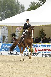 BALKENHOL Anabel, Dablino<br /> Lingen Dressurfestival - 2011<br /> Grand Prix Special<br /> © www.sportfotos-lafrentz.de/Stefan Lafrentz