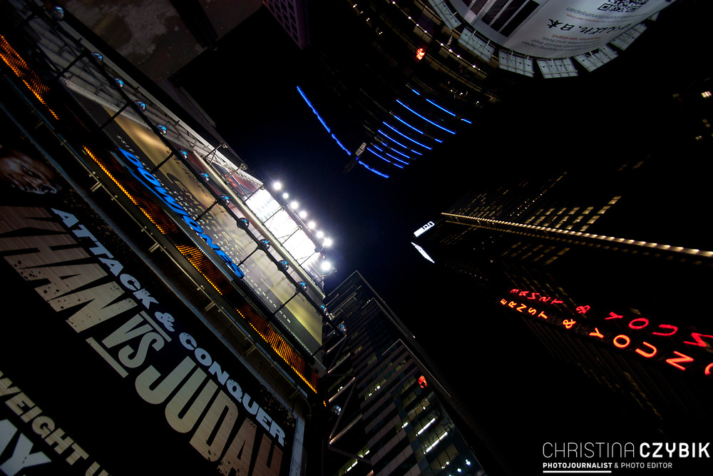 New York: Travel<br /> Manhattan, New York on July 14, 2011.<br /> <br /> Credit: Christina Czybik