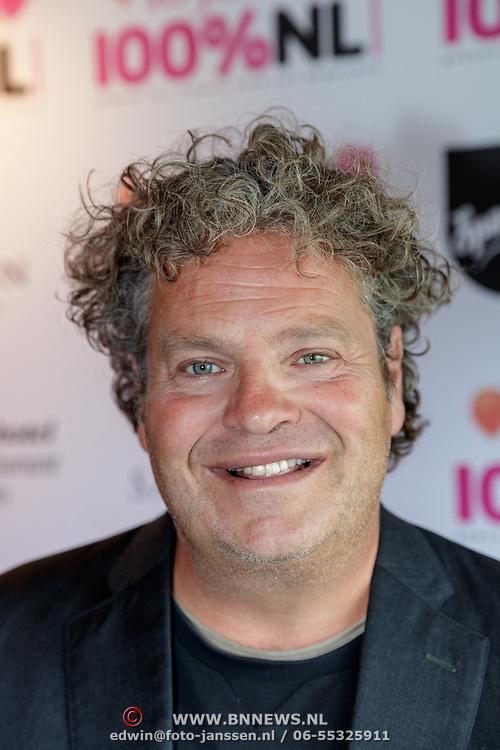 NLD/Netherlands/20190506 - 100%NL Magazine viert 10 Jarig jubileum, Dirk Zeelenberg