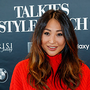 NLD/Amsterdam/20180913 - inloop Talkies Lifestyle lunch 2018, janine Koh