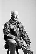 John S. Almon<br /> Navy<br /> O-6<br /> Submariner <br /> Feb. 1966 - July 1996<br /> Operation Southern Watch<br /> <br /> Veterans Portrait Project<br /> Denver, CO
