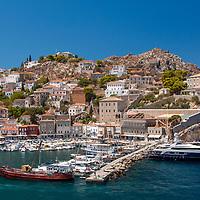 Hydra - Greece