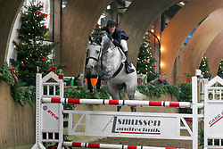 , Leck 25 - 27.11.2005, Poor Grey - Bunte, Franziska