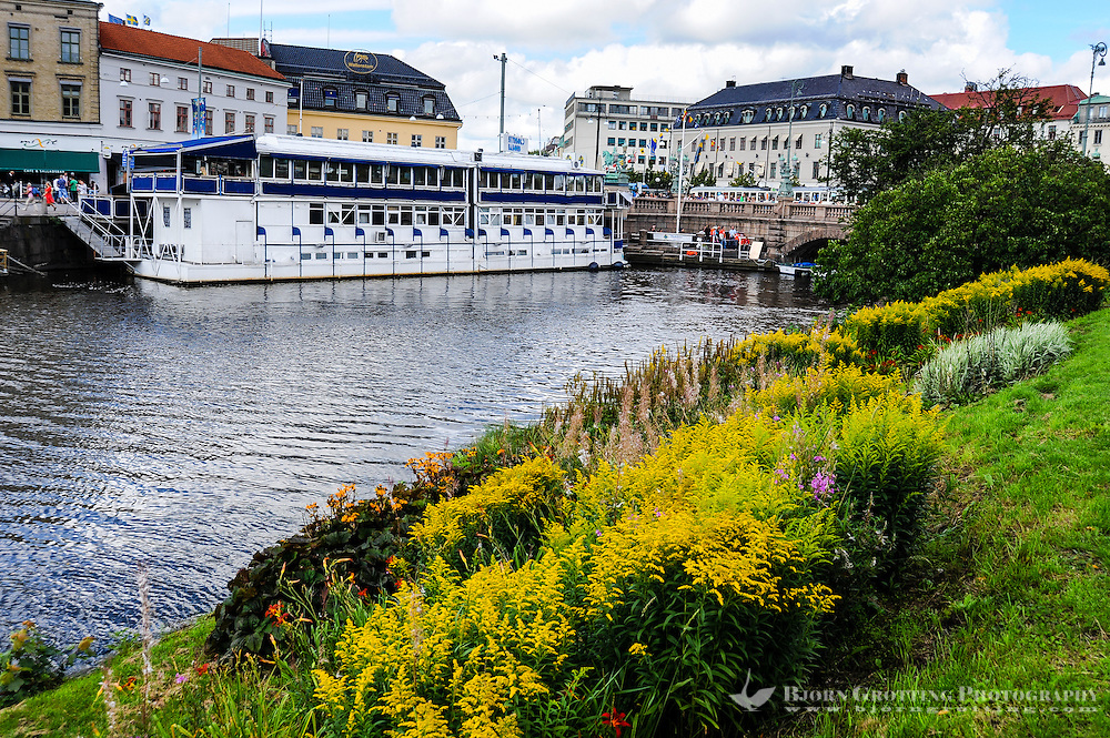 Sweden. Gothenburg is the second-largest city in Sweden.