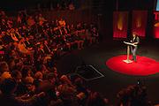 BEEBAN KIDRON, UnSeen Narratives, Ted Salon, Unicorn Theatre, Tooley St. London. 10 May 2012.