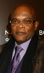 Jan. 5, 2016 - New York, New York, U.S. - Actor SAMUEL L. JACKSON attends the 2015 National Board of Review Gala held at Cipriani 42nd Street. (Credit Image: © Nancy Kaszerman via ZUMA Wire)