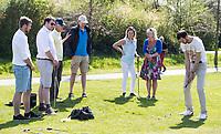 ZAANDAM - Open Golfdagen Zaanse Golf Club. COPYRIGHT KOEN SUYK